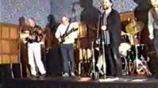 The Lonesome Whistle Blues Band