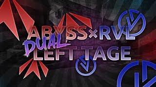 Abyss RvL Dual Teamtage