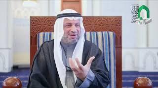 السيد مصطفى الزلزلة - التواضع