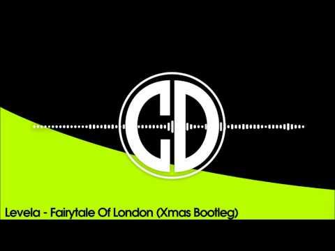 Levela - Fairytale of London (Xmas Bootleg)