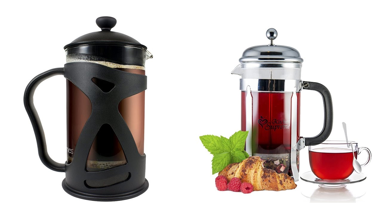 5 Best Coffee And Tea Maker 2017