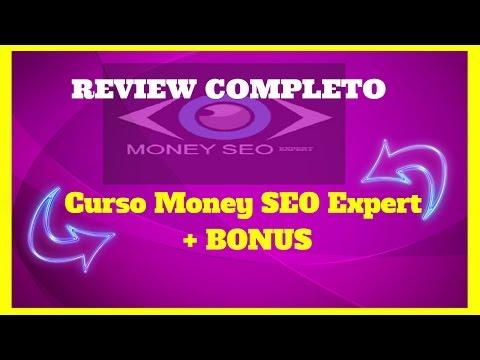 Review - Curso - Money - SEO - Expert + Bônus Exclusivos