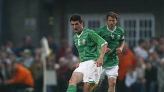 Kenny Cunningham's keen insight into Roy Keane's true qualities