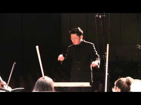 Maurice Ravel: Le Tombeau de Couperin Mov 4. Rigaudon