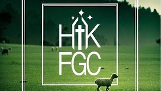 HKFGC Sunday (E) 11:00 Service 14-Mar-2021