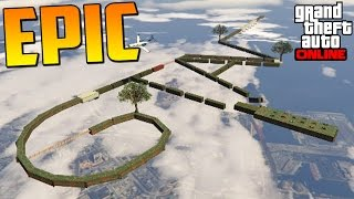 increble sper imposible gameplay gta 5 online funny moments carrera gta v xbox one