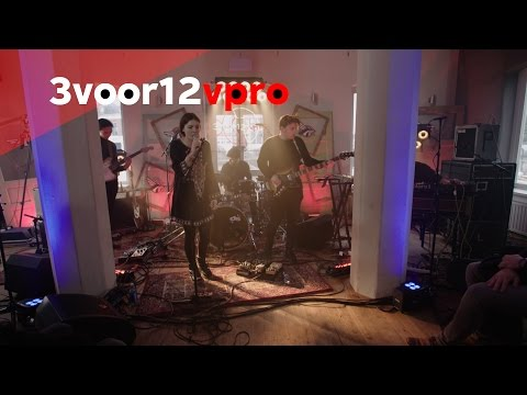 The Mysterons - ESNS 3voor12 Sessions 2017