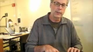 Joe Crump Razorfish Interview - Part 1