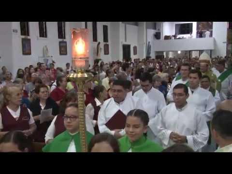 SANTA ISABEL DE HUNGRÍA FIESTA PATRONAL 2019 Arquidiócesis de Bucaramanga