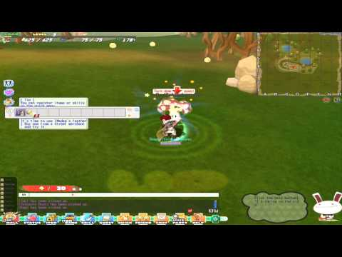 03[LOWSPEC]Seal Online MMORPG By PlayRohan