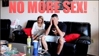 No S3X 'Till Marriage Prank!