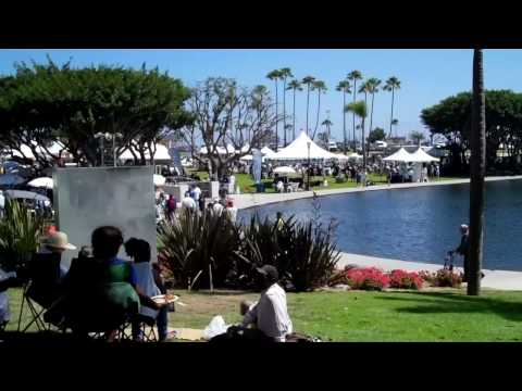 2010 Long Beach Crawfish Festival