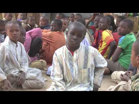 Hayat Eli Afrika Medresesi