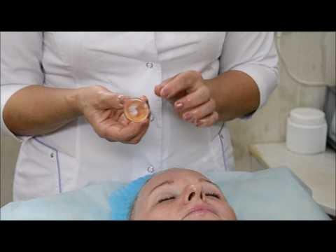 Вакуумная терапия для лица