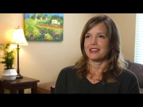 Impacting Lives: Juliana, Follicular Lymphoma Survivor