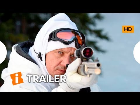 Terra Selvagem (Wind River)  - Trailer Legendado