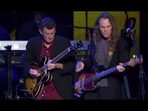 Eagles - I Can't Tell You Why  [LIVE]