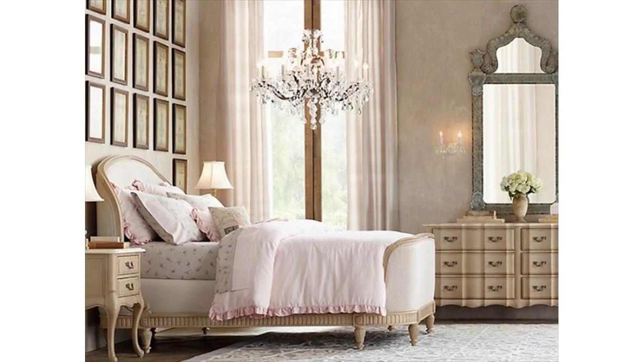 Moderne vintage schlafzimmer ideen - YouTube