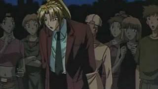 GRAVITATION (OVA) sub español 4/5