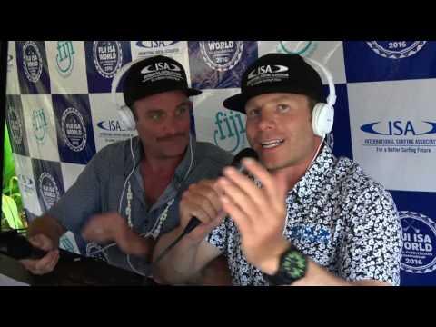 Day 6 - 2016 Fiji ISA World SUP and Paddleboard Championship