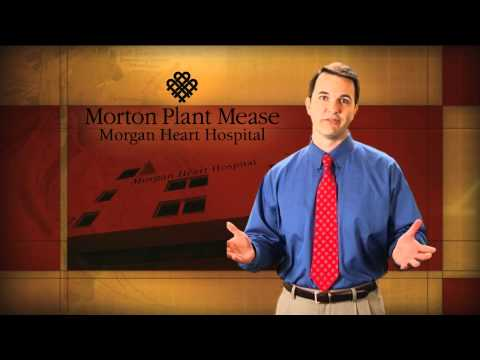Morgan Heart Hospital Post Op for Morton Plant by Florida Digital Studios