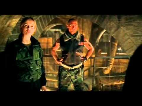 Reign Of Fire 2002 Trailer