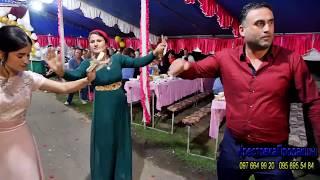 Ахыска турецкая свадьба 26 08 2017 Надеждовка 3 ч