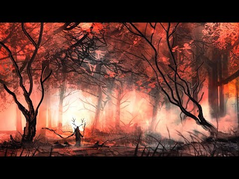 Celtic Music - Into the Wild 2018 | Epic Fantasy Music by Ebunny