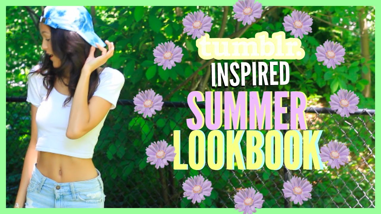 Summer Outfits For Teenage Girls 2015