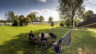 Zeitraffer auf Campingplatz Schwalkenberg in Römnitz / Ratzeburg