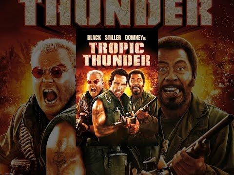 Tropic Thunder - Director's Cut