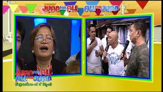 Juan For All, All For Juan Sugod Bahay | October 14, 2017
