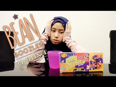 | CHALLENGE | - BeanBozzled (Mia Sara ft. Danish & Amman)