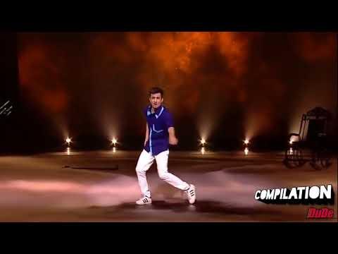 Mere dil main jagah dance by piyush bhagt