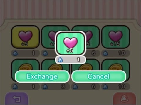 INFINITY HEARTS/ VIDAS INFINITAS - POKEMON SHUFFLE MOBILE  (iOS &  Android) (Subtitles EN/ES)[Fixed]