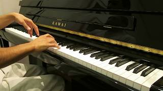 Chopin – Waltz in C sharp minor – Op.64 No.2 – (Kawai K200)