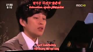 [Pink Lipstick OST] No One Else - Ha Jae Boem [Video Lyrics / Eng / Viet / Hangul / Kara]