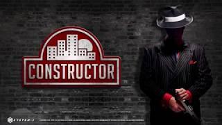 Constructor Gameplay Teaser - Nintendo Switch