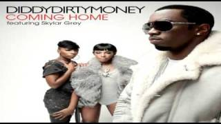 Diddy - Dirty Money FT. Skylar Grey - Coming Home (Dirty South Club Mix) [Alternative Version] Resimi