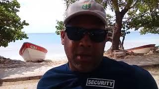 Autoridades haitiana recuperan lancha robada a dominicano thumbnail
