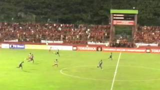 Video Gol Pertandingan PSM Makasar U21 vs Arema FC