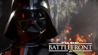 Star Wars Battlefront: Премьерный трейлер