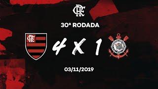 Flamengo x Corinthians Ao Vivo - Maracanã