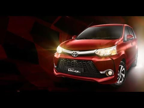 2018 toyota veloz. interesting toyota toyota avaza veloz 2018 all new and toyota veloz
