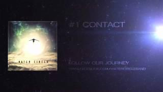 WATER CIRCLE EP - #1 CONTACT (Instrumental)