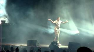 Drake - Over LIVE!!