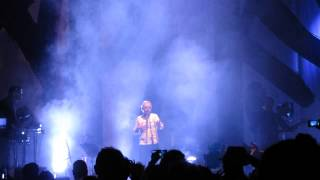 Karl Hyde - Dirty Epic (Underworld) - Sonar 2013