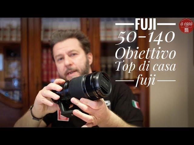Fuji 50 140 f/2.8