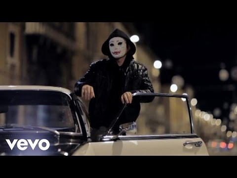 Pino Daniele - Boogie Boogie Man (videoclip)