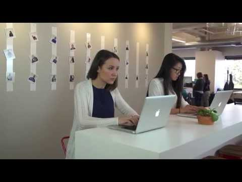 Kate Rappoport  Jobvite video